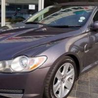Jaguar XF 3.0 Premium Luxury
