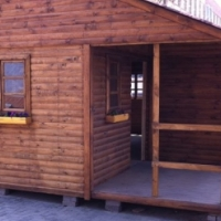 Wendy houses and dollhouses for sale
