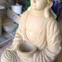 mold for pot statu