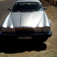 Jaguar xj 6 1987