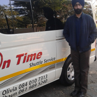 ON Time Shuttle Service
