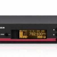 SENNEHEISER EM100 microphone receiver