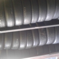 We are selling Good and quality affordable second-hand tyres and new all sizes, mags, Rims
