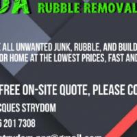 Jarda Rubbish Removal Services