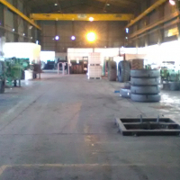 2460m2 factory to let in Germiston