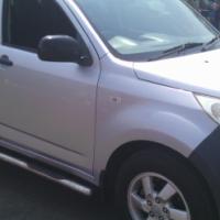 Daihatsun Tarus 2.0 Model 2009 Colour Silver 5 Door Factory A/C & MP3 Stero Player
