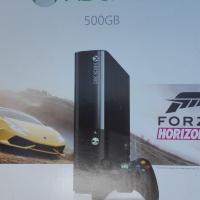 XBOX 360 FORZA HORIZON 2 (NEW IN SEALED BOX)