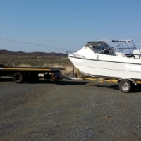 Boat Transport Gauteng to Durban.