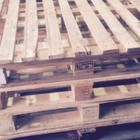 Wooden Pallets From R35