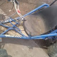 Go kart 180 cc & 125cc pitbike