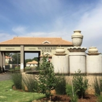 PRIVATE SALE: 2 Bedroom apartment near NWU in Potchefstroom
