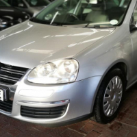 2008 VW Jetta 1.6 Trendline  with 137000Km's,Full  Service History, Central Locking