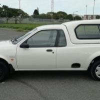 2004 Ford Bantam 1.3i