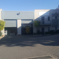 Unit 5 of 69 Capital Hill office park corner le roux and R101 to rent R13500 p month