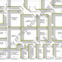EXISTING INDUSTRIAL SPACE / COMMERCIAL DESIGN LAYOUTS, HOUSE PLAN DESIGN, DRAUGHTING SERVICES