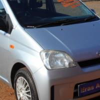 2003 Daihatsu Charade 1.1