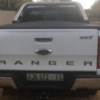 Ford Ranger 3,2 XLT 4x4 D/C A/T