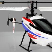 WLtoys V911-pro V911-V2 2.4G 4CH RC Helicopter