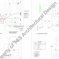 ELECTRICAL LAYOUTS, PLUMBING LAYOUTS, HOUSE PLANS / DESIGN WE CAN HELP, COUNCIL APPROVAL