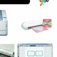 Laser Printer Custom Label and Sticker System