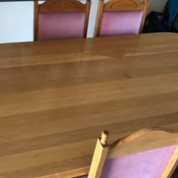 Used Dining Room Furniture For Sale In Bloemfontein