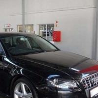 Audi S4 Quattro auto
