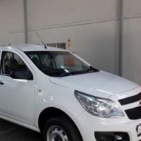 Chevrolet Utility 1.4 UteWorking Edition