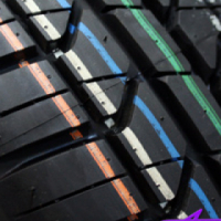 "165-80-13"" Sumitumo Tyres"