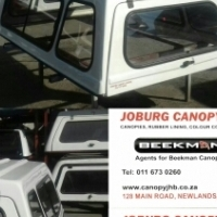 Toyota hilux lwb 1999 to 2005 Kzte canopy for sale