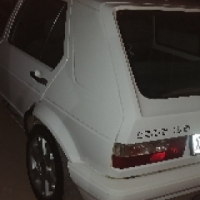 Vw Golf 1.6 2001 for sale
