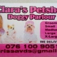Claras Doggy Parlour