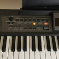 Nord Electro 4D keyboard