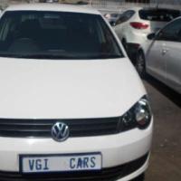 VW Polo Vivo 1.4 sedan