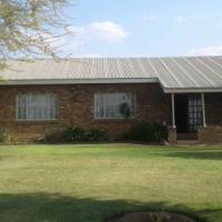 House on plot to rent, Bultfontein, Pretoria North