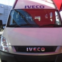 Iveco 23 Seater Bus For Sale