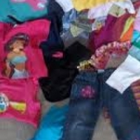 150 items KIDS CLOTHING BALES!