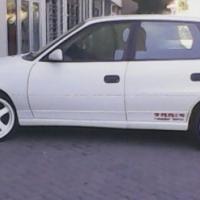 Opel Kadett 200is