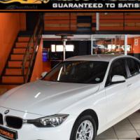 BMW F30 320I   2013    MODEL