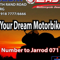 Looking to finance your dream bike?
