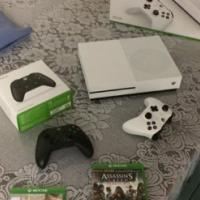 Xbox ONE S 500GIG Bundle deal