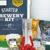 CRAFT BEER KITS, COURSES AND ALL YOU NEED