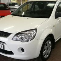 2011 Ford Ikon 1.6 Ambiente, with 101000km's,Full  Service History,Powersteering