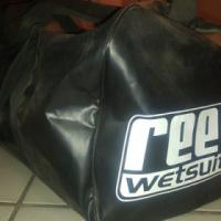REEF Diving Gear Duffel Bag