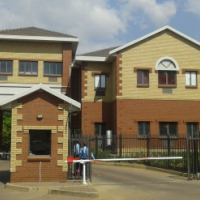 Commercial Office space to let.