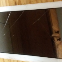 Samsung Tab 3 - Screen Needs Repairs