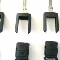We are specialist in Opel corsa key shells and the blades these items are hard to find but we have