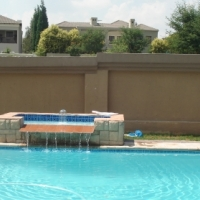 MICA POOLS, JACUZZIS, PAVING AND COI PONDS