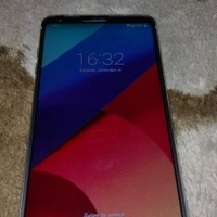 LG G6 ~ swap for a smaller phone & a cash difference