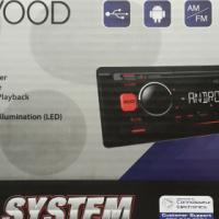 Kenwood Car Audio Mega System