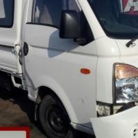 2012 Hyundai H100 2.6 stripping for spares